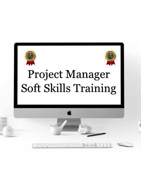 Project Manager Soft Skills Training