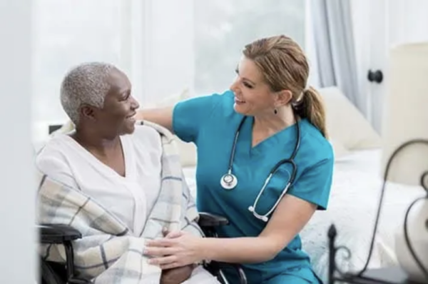 soft skills for healthcare aids